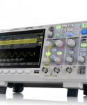 اسیلوسکوب 200مگاهرتز GPS-1202X