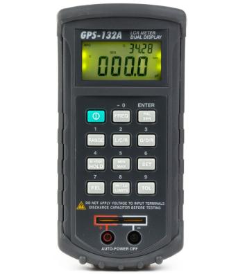 LCR متر دیجیتال GPS-132A