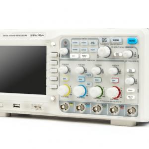 اسیلوسکوپ چهارکانال 200مگاهرتز GPS-1204C