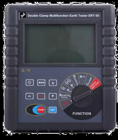 ارت سنج حرفه ای ERT-50