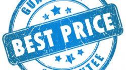 لیست قیمت مصرف کننده