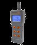 دیتالاگر دما، رطوبت، CO / CO2 متر AZ-77597