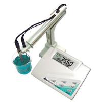 مولتی متر رومیزی آزمایشگاهی AZ-86502 PH/MV/ORP/Temp