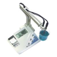 مولتی متر رومیزی آزمایشگاهی AZ-86555 PH/Con/MV/ORP/Temp/TDS/Salt