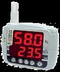 ترموگراف دما و رطوبت AZ-8809