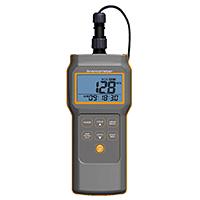 باد سنج/حجم هوا/دما/نقطه شبنم/دمای تر/رطوبت/هات وایر AZ-8905
