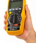 مولتی متر TRUE RMS دیجیتال GPS-179