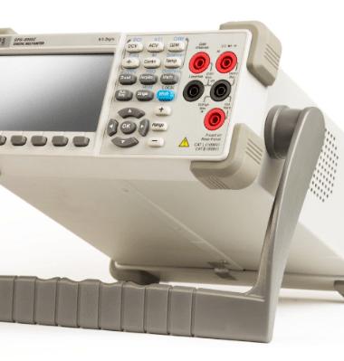 مولتی متر True RMS رومیزی GPS-8055C