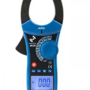 کلمپ متر AC دیجیتال GPS-212