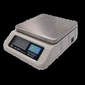 ترازو دیجیتالی 1500 گرمی lutron GM-1500P