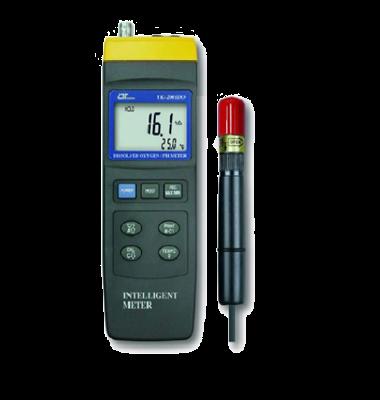 اکسیژن متر PH متر LUTRON YK-2001DO