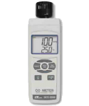 CO متر و دما سنج LUTRON GCO-2008