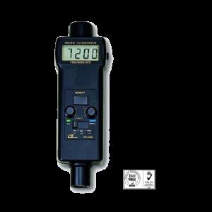 استروب اسکوپ دورسنج LUTRON strobscope tachometer DT-2259