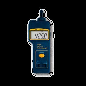 دور سنج نوری و مکانیکی lutron DT-2268