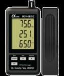 CO2متر دماسنج و رطوبت سنج LUTRO MCH-383SD