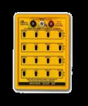 جعبه سلف رومیزی lutron LBOX-405