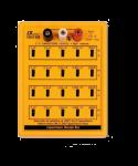 جعبه خازن رومیزی lutron CBOX-406