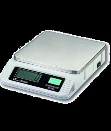 ترازو دیجیتال 5000گرمی lutron GM-5000