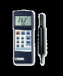اکسیژن متر محلول آب و هوا/دماسنج LUTRON DO-5510