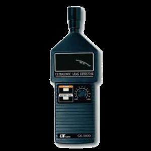 نشت یاب گاز التراسونیک lutron GS-5800