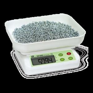 ترازو دیجیتالی 600 گرمی lutron GM-600G