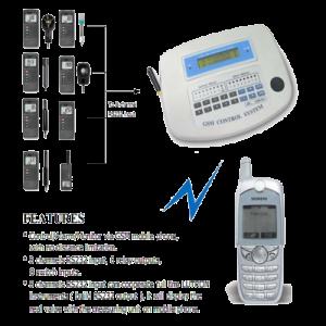 GSM کنترلر از راه دور LUTRON GSM-889