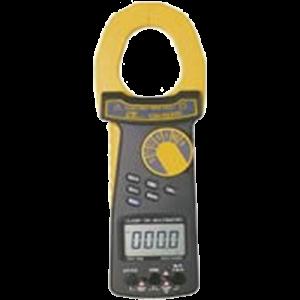 مولتی کلمپ آمپرمتر lutron CM-9930R