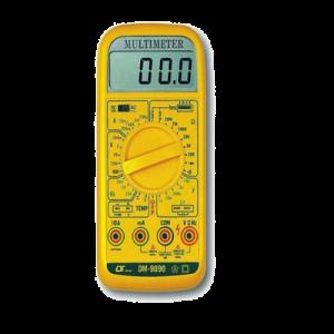 مولتی متر lutron DM-9090