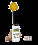 "RF تستر ""تستر امواج الکترومغناطیسی""Lutron EMF-819"