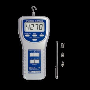 نیرو سنج فشاری و کششی 5 کیلوگرم lutron FG-5005