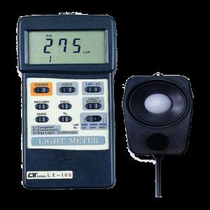 لوکس متر دیجیتالی lutron LX-105