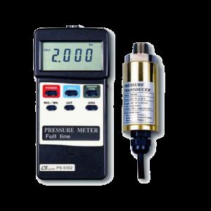 فشار سنج پرتابل Lutron PS-9302