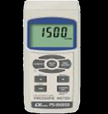 فشار سنج دیجیتال لوترون Lutron PS-9303SD