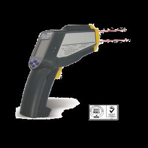 ترمومتر دو لیزری1000 درجه TM-969
