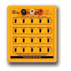 جعبه مقاومت رومیزی lutron RBOX-408