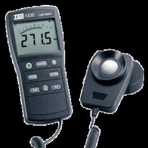 لوکس متر دیجیتال TES-1335
