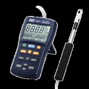 فلومتر هات وایر TES-1340