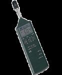 هیدروترمومتر دیتالاگر TES-1360