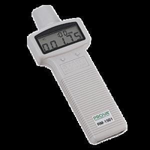 دورسنج لیزری مکانیکی RM-1501