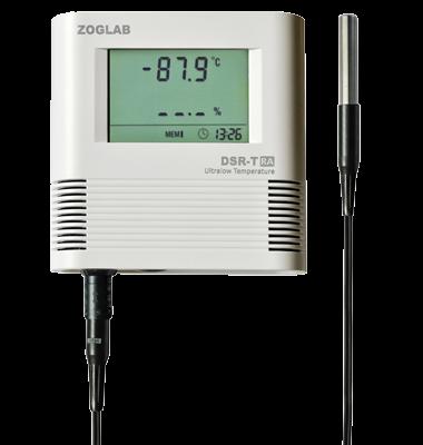 دیتا لاگر دماهای بسیار پایین ZOGLAB-DSR-ULT