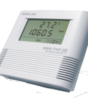دیتا لاگر دما و رطوبت و فشار ZOGLAB-DSR-THP